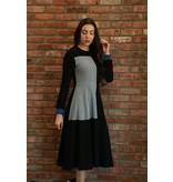 Tweed Naomi Dress