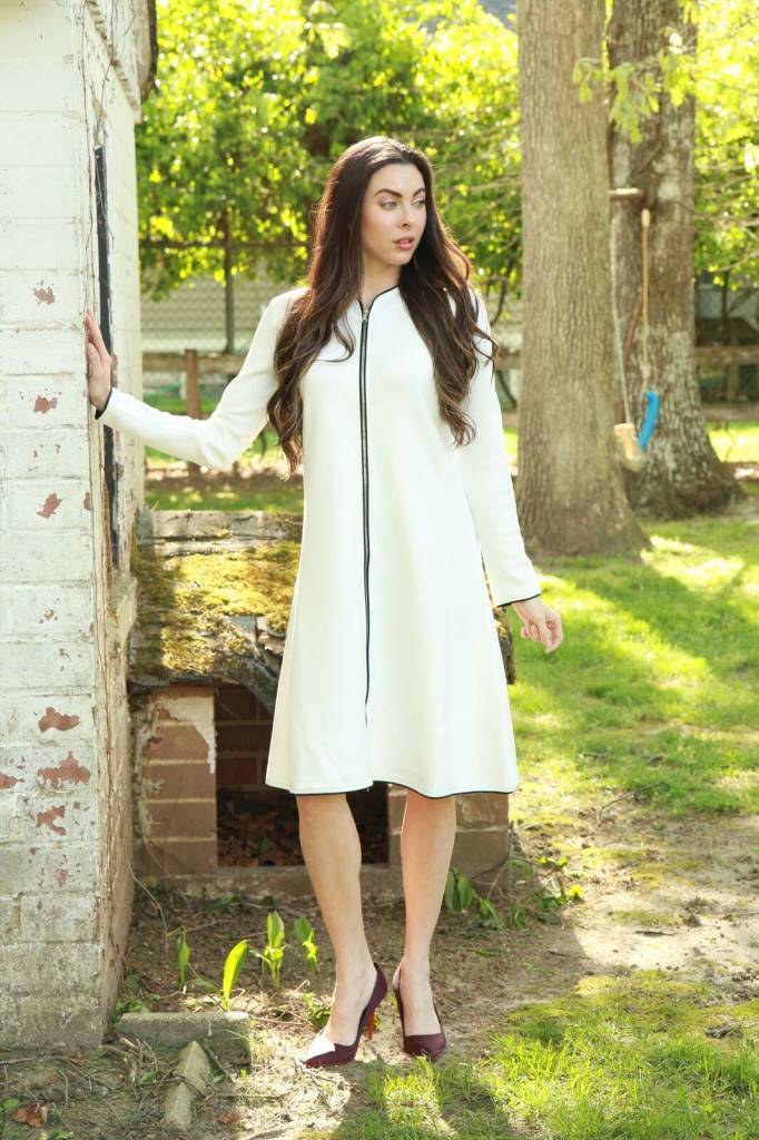 The Collective Louise Dress