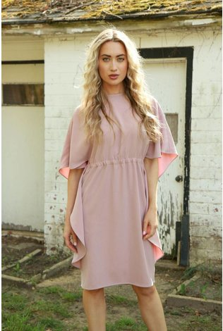 The Collective Eden Dress