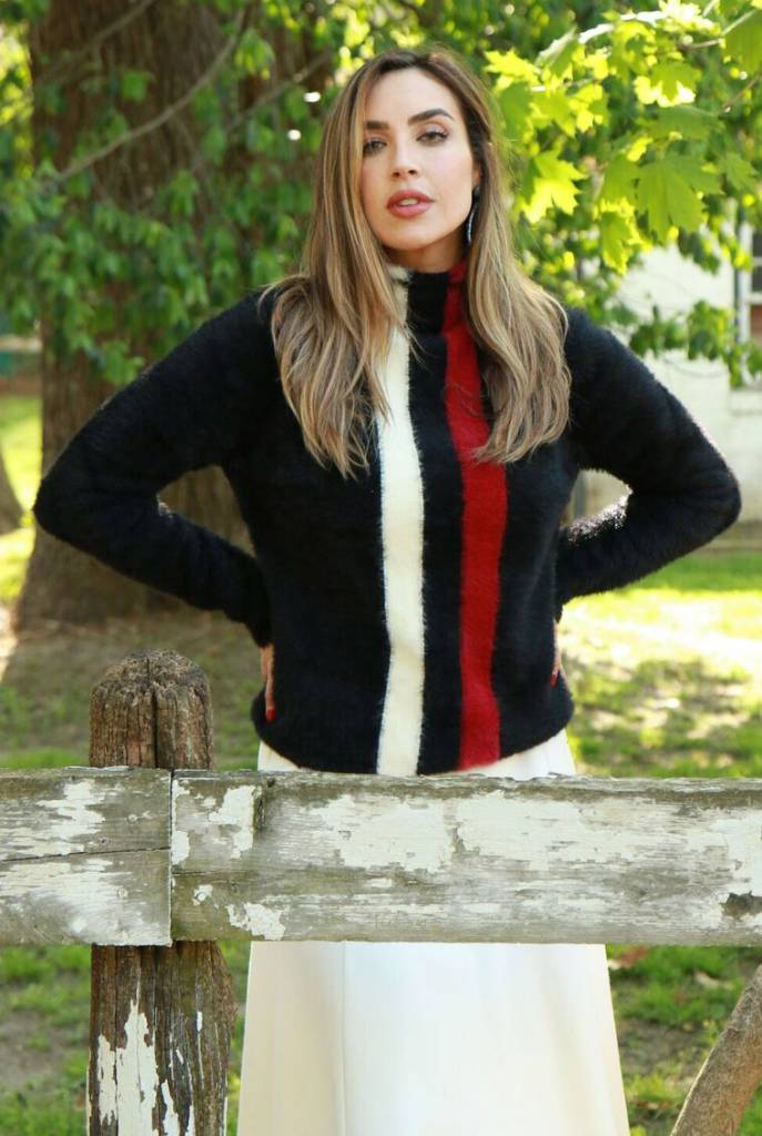 The Collective Kendel Top