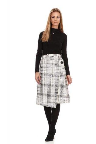 Bella Donna Wrap Skirt