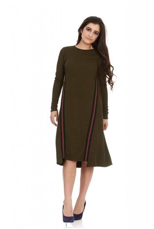 Bella Donna Gucci Hi Low Sweater Dress