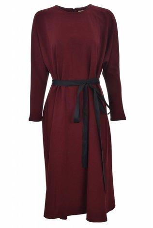 Crimson and Clover Landar Dress