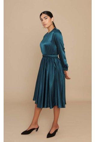 Solika Solika Elastic Waist Dress