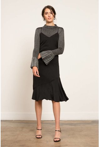 Lucy Paris Ariella Slip Dress