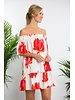 CROSBY NATALIA DRESS