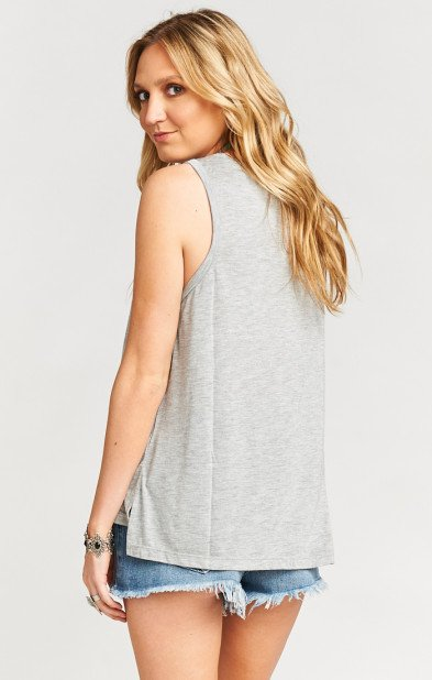 SHOW ME YOUR MUMU THE SECRET LIFE TANK