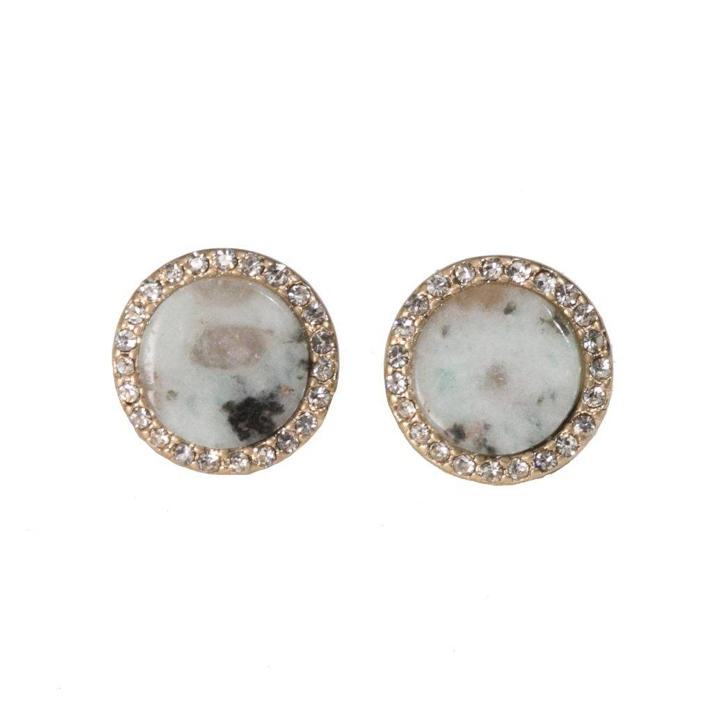 BEAUCOUP DESIGNS MADELEINE EARRING