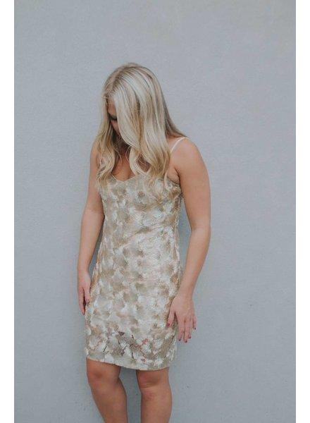 Trina Turk HIGHLIGHT DRESS