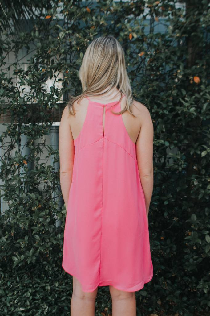 BuddyLove Clothing CORONADO DRESS