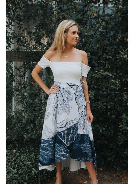 HUTCH ELLE DRESS