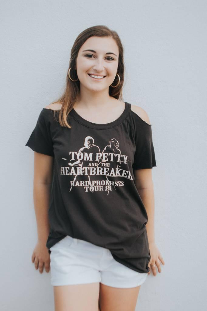 CHASER TOM PETTY - HARD PROMISES