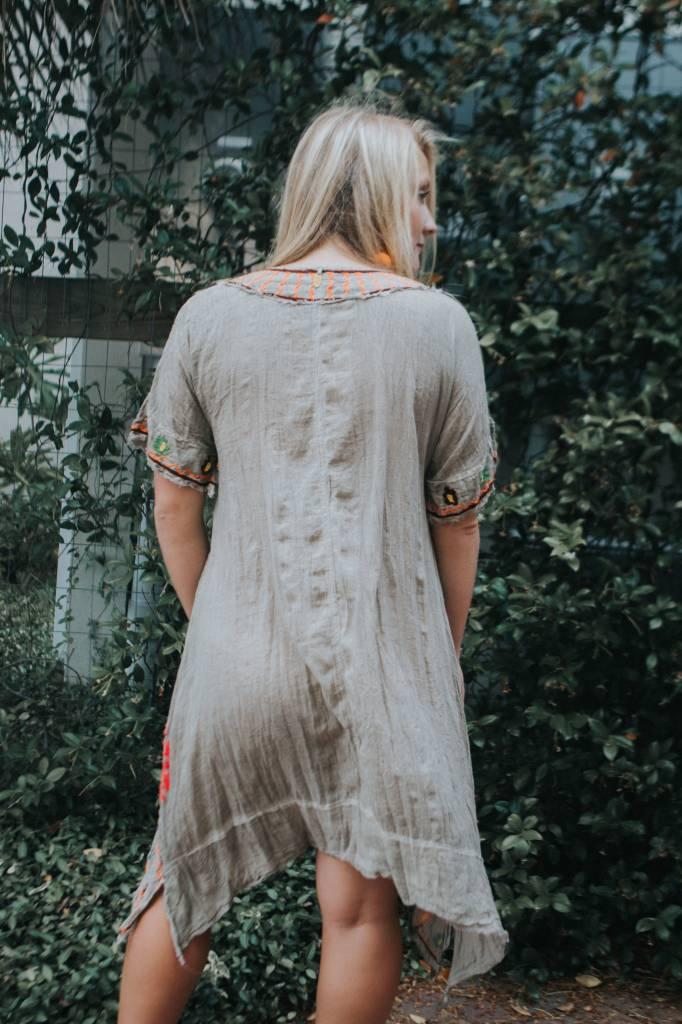 RUBY YAYA BARCELONA DRESS