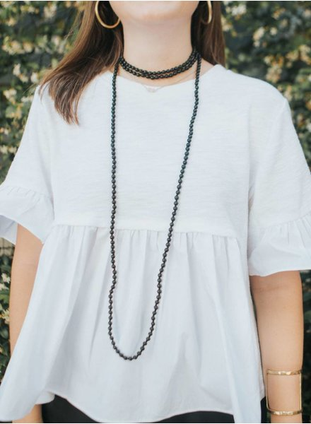 ACCESSORIES TO GO ROSARY BEADS