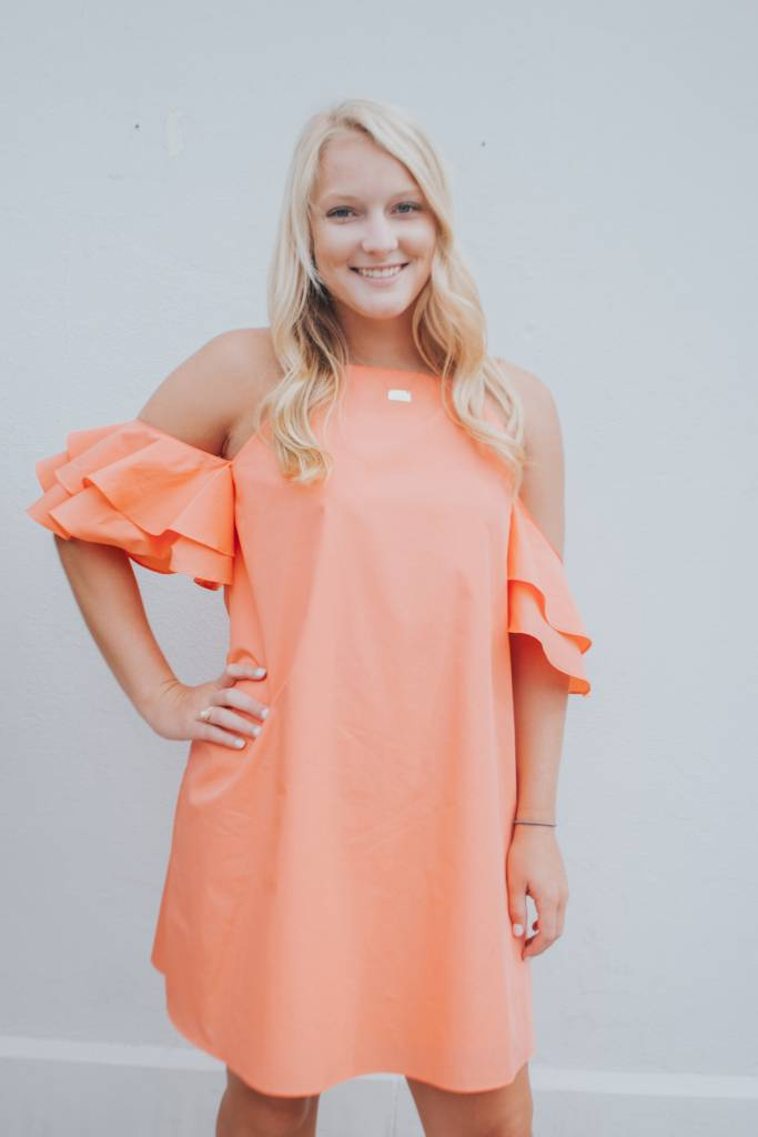 Amanda Uprichard CATALINA DRESS