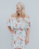 Amanda Uprichard AIDA DRESS