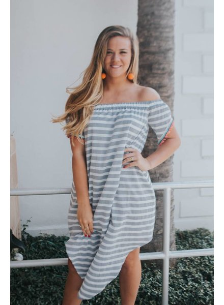 BUCKLEY K MAR DRESS