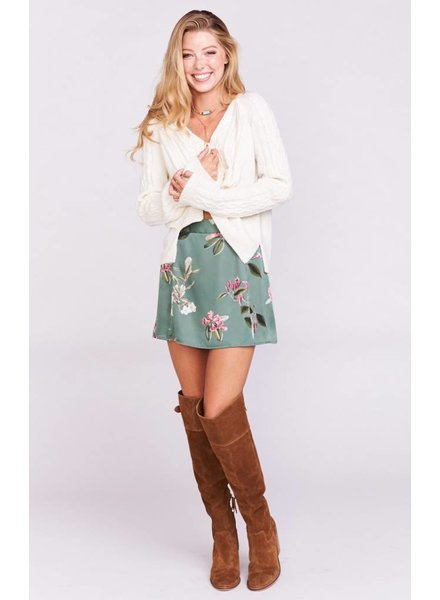SHOW ME YOUR MUMU HUCK SKIRT