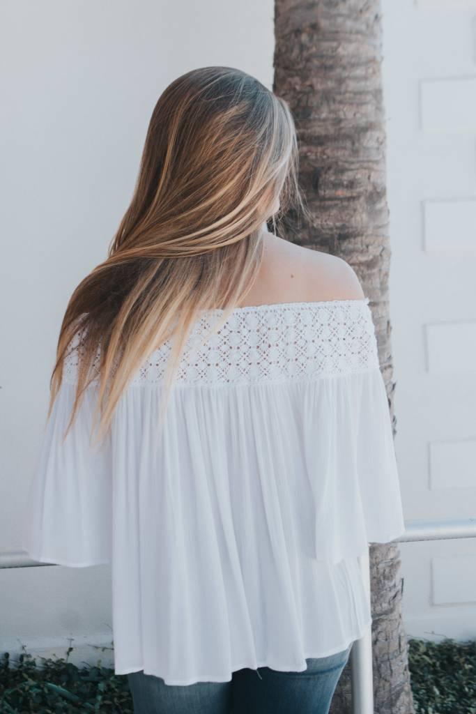 BuddyLove Clothing MAGNOLIA TOP