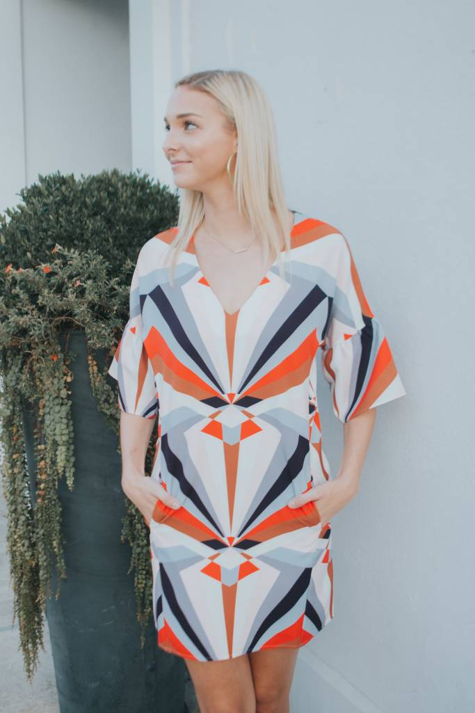 CROSBY CARSON DRESS