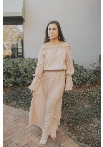 WANDA MAXI DRESS