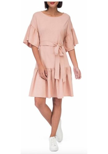 Angel Washed Cotton Dress