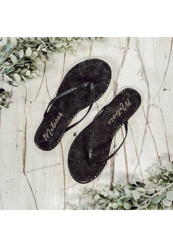 Malibu Flip Flop