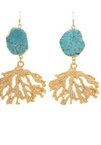 THE ZORANA EARRING
