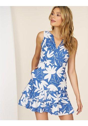 JULIA A-LINE DRESS