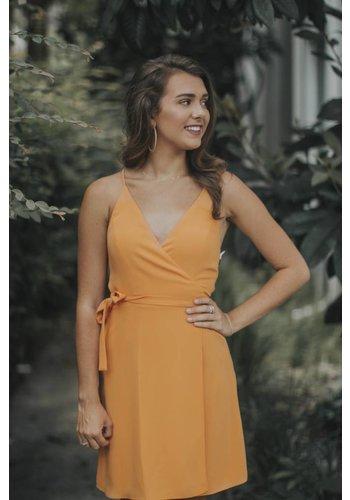 Clarita Dress