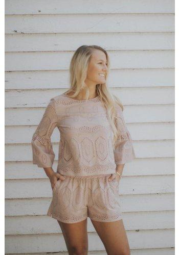 Dusty Roe Shorts