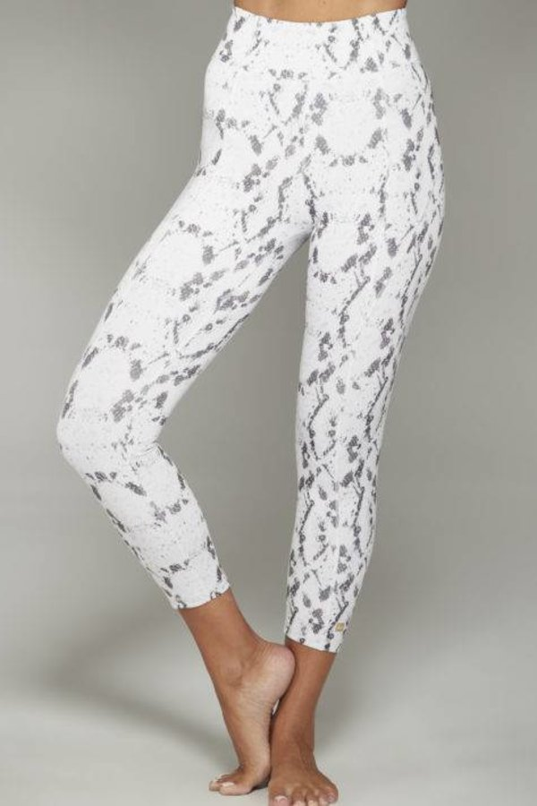 AURUM ACTIVEWEAR Legging Court Love
