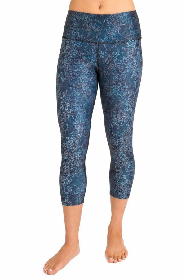 MY INNER FIRE Legging Capri