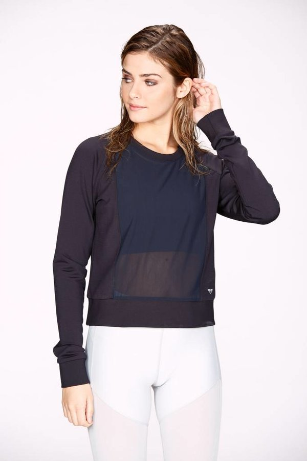 INDUSTRY See It Through Sweater