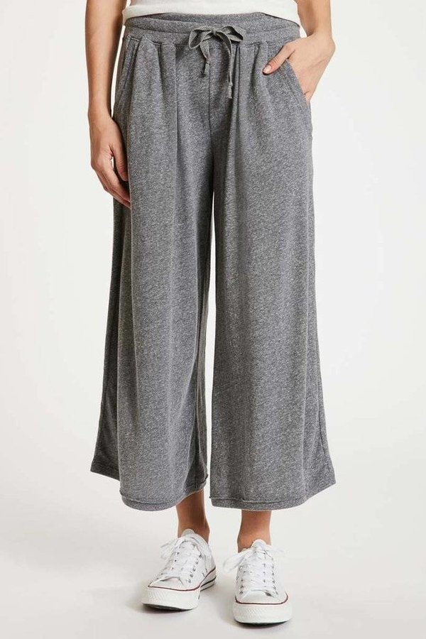 NATION Pantalon Culotte Lounge