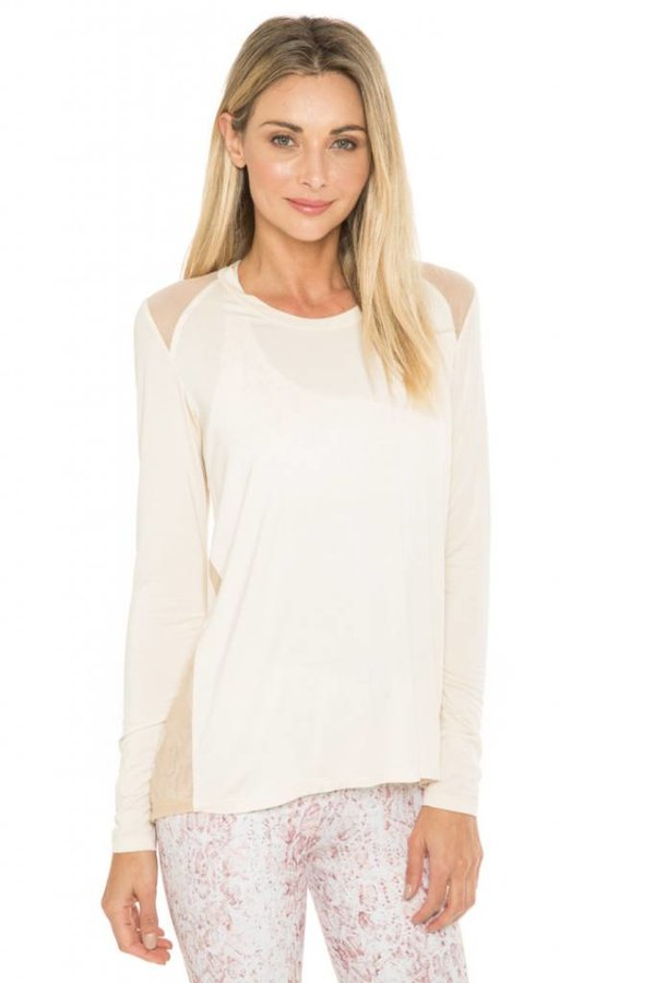 BODY LANGUAGE Everly Pullover