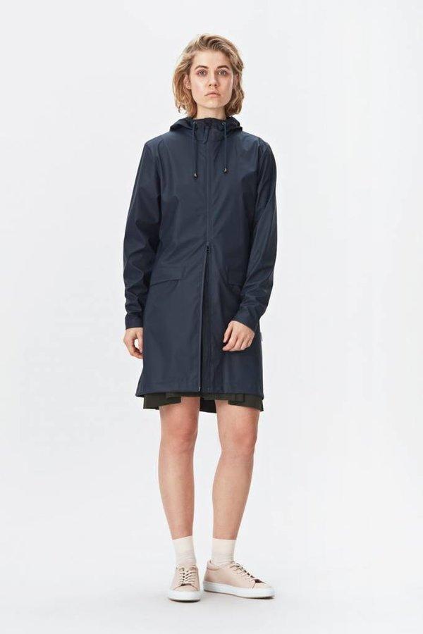 RAINS W Coat