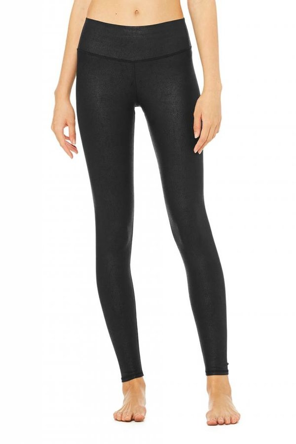 ALO YOGA Legging Airbrush