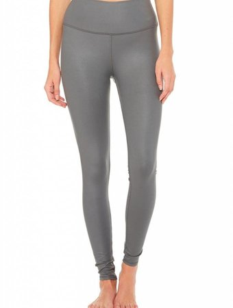 ALO YOGA Legging Airbrush Taille-Haute
