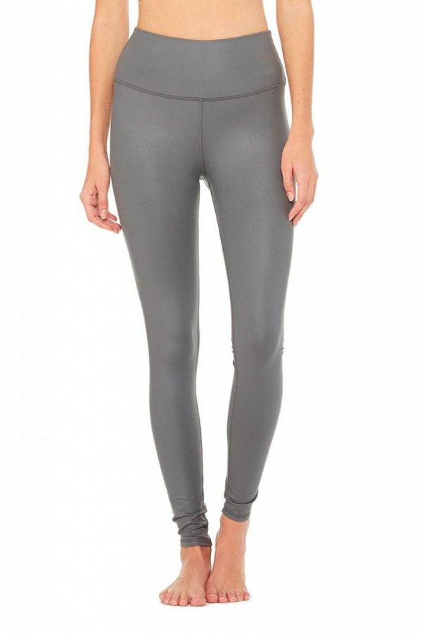 ALO YOGA High Waist Airbrush Legging