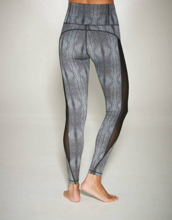 AURUM ACTIVEWEAR Legging Passion Mesh