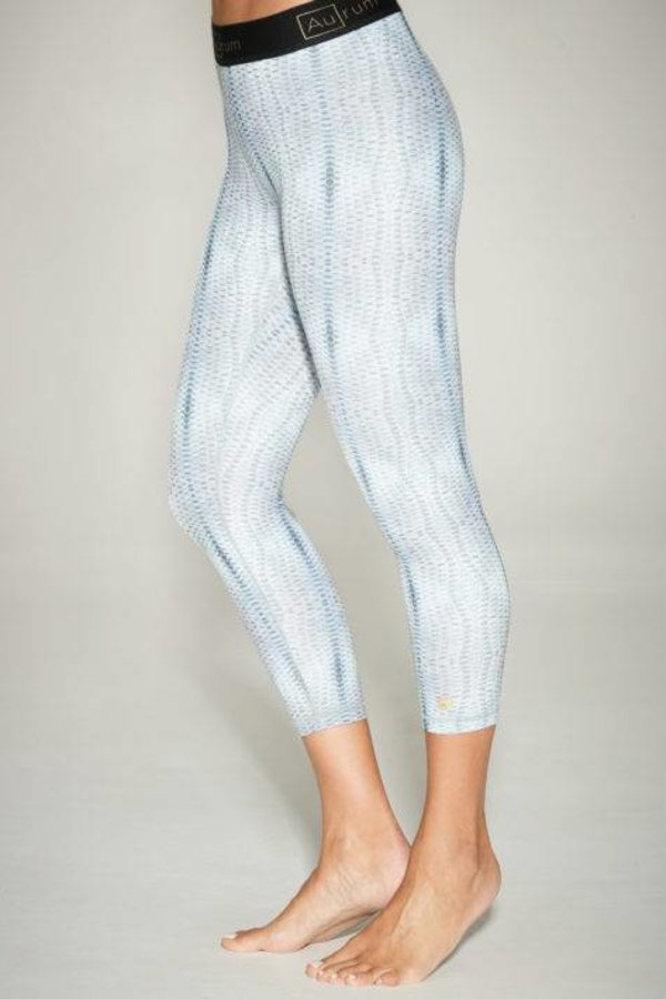 AURUM ACTIVEWEAR Radiance Cropped Legging