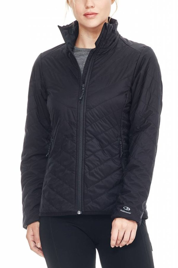 ICEBREAKER Hyperia Lite Jacket