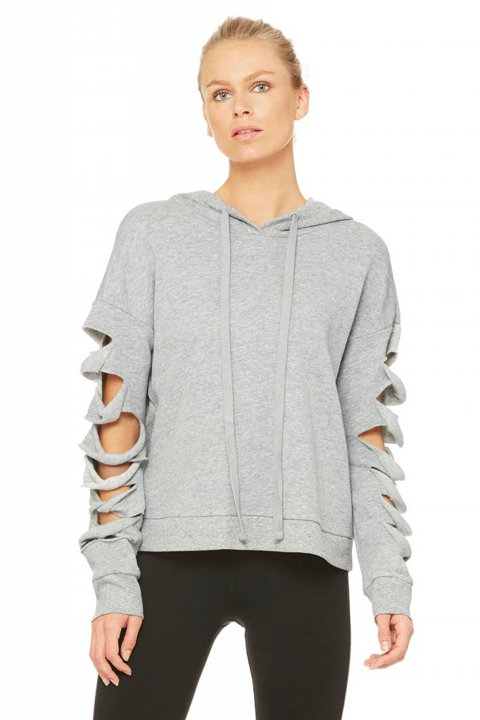 ALO YOGA Slay Long Sleeve Top