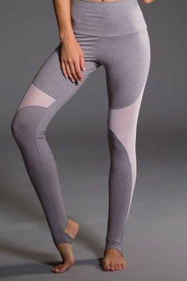 ONZIE Legging Stirrup Taille Haute