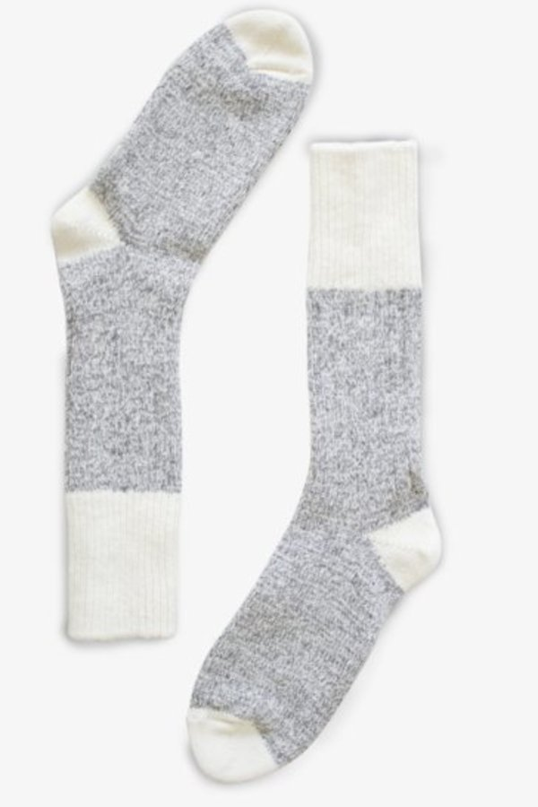 Bonnetier Chalet Socks
