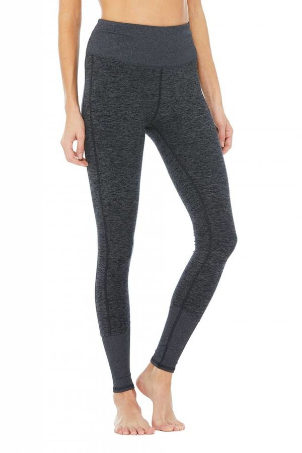 ALO YOGA High Waist Lounge Legging