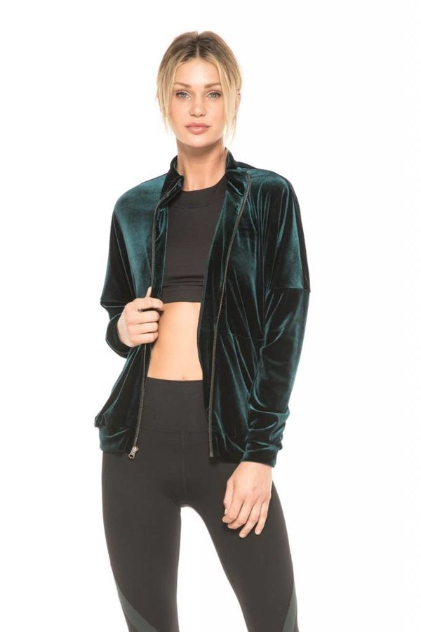 BODY LANGUAGE Easton Jacket