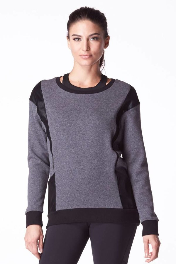 MICHI Blade Sweatshirt