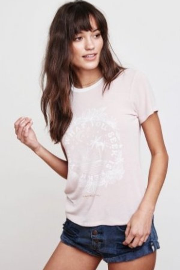 SPIRITUAL GANGSTER T-shirt Seeking You Zen